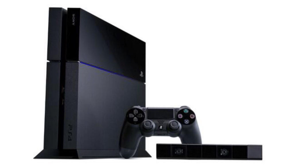 플레이스테이션(PS4) 게임정보
