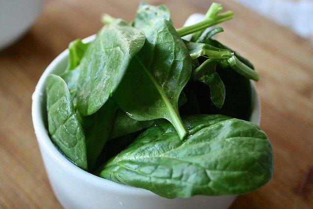 췌장암 초기증상, 일반적인 증상,원인 & 췌장 건강지키는 법, 췌장암에 좋은 음식 시금치
