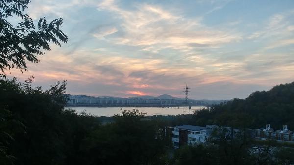 하늘공원 일몰_12