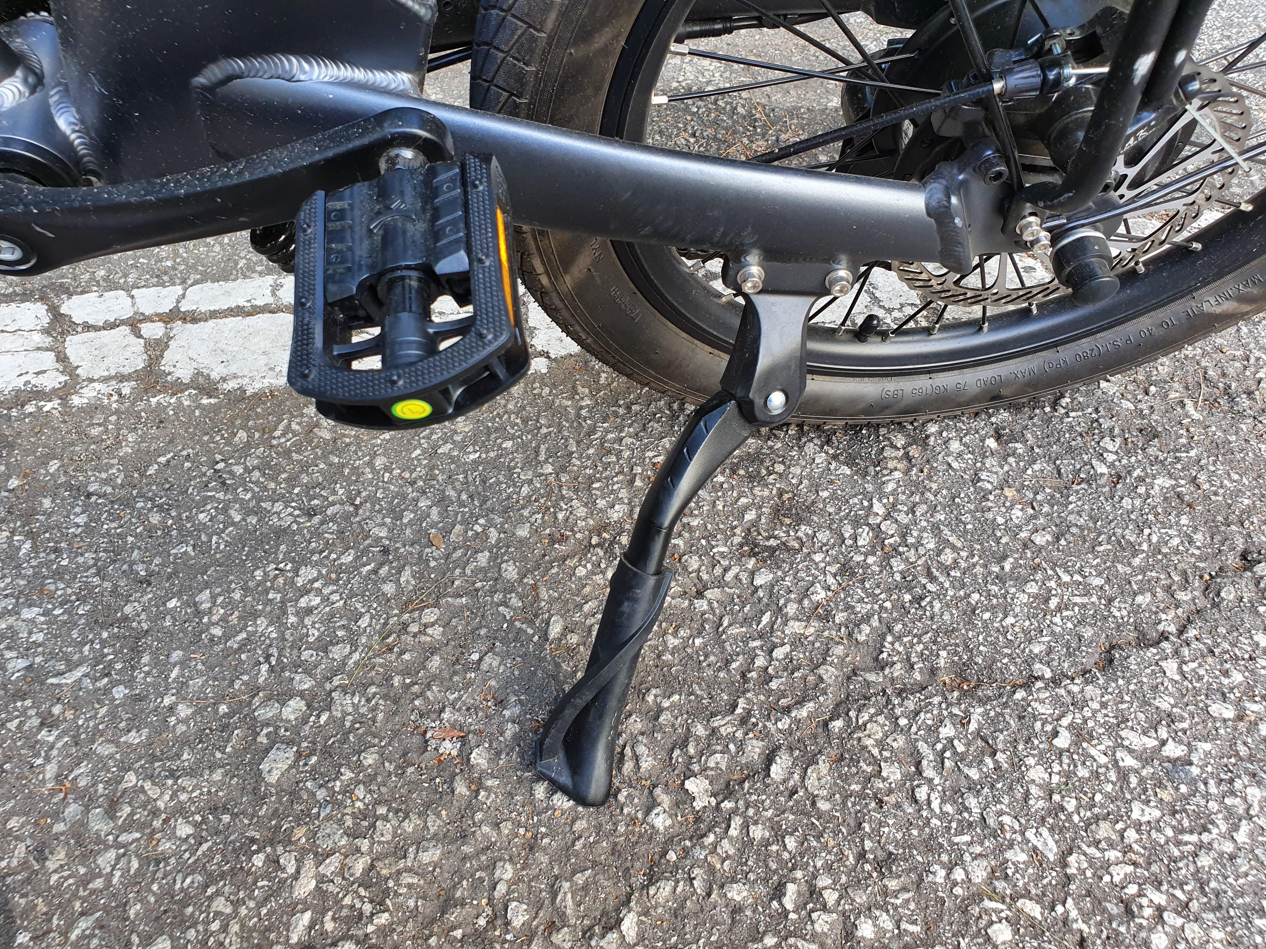 가성비 전기자전거 퀄리 Q3 라이딩 후기 16