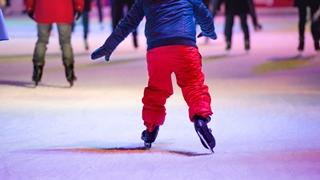 충남 스케이트장
