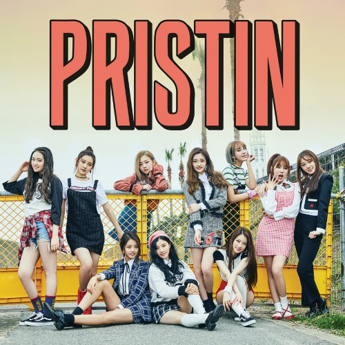 PRISTIN – WEE WOO Lyrics [English, Romanization]