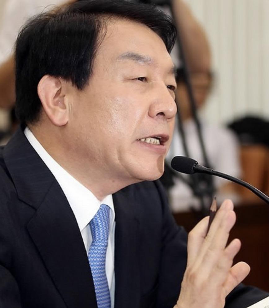 권재진 법무부 장관 토론