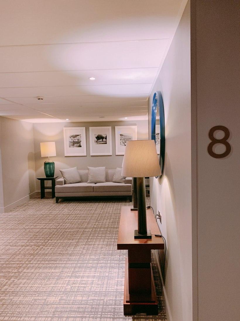 콜럼버스 몬테 카를로 호텔