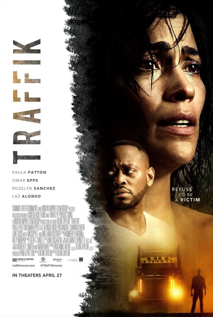 영화 트래픽 Traffik 2018