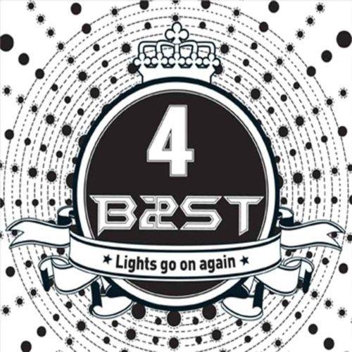 BEAST – Beautiful Lyrics [English, Romanization]