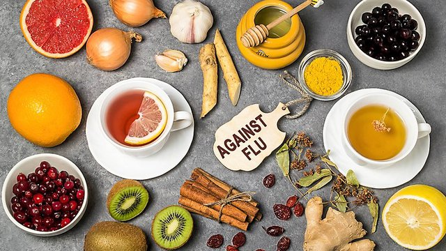 flu-prevention-foods