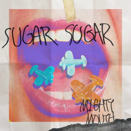 Mighty Mouth – SUGAR SUGAR (feat. Chancellor) Lyrics [English, Romanization]