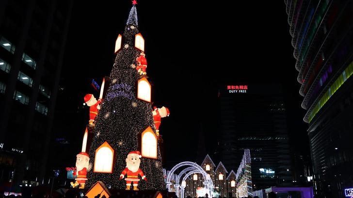 2019 서울 크리스마스 축제 12