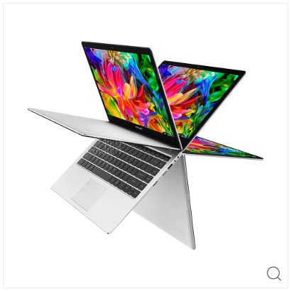 ▲Teclast F6 Pro Notebook Fingerprint Recognition
