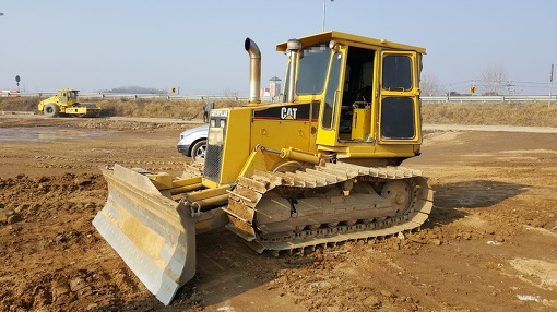 DAEKA,All Type Construction Equipment & Plant (Used & New