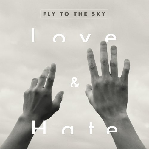 FLY TO THE SKY – If I have to hate you Lyrics [English, Romanization]