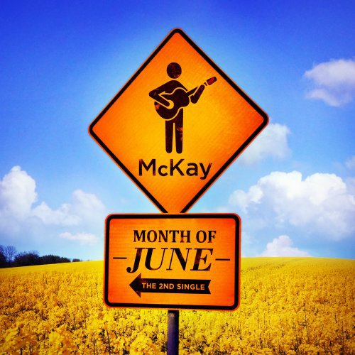 McKay – Month of June Lyrics [English, Romanization]