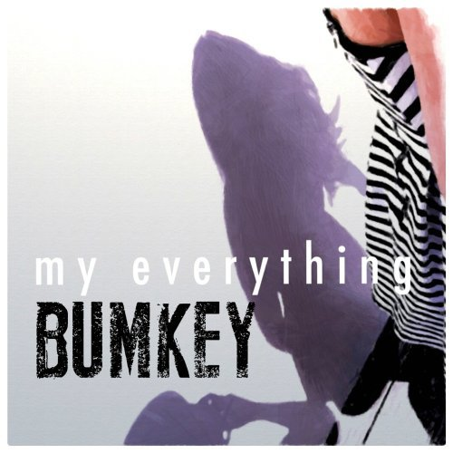 BUMKEY – MY EVERYTHING Lyrics [English, Romanization]