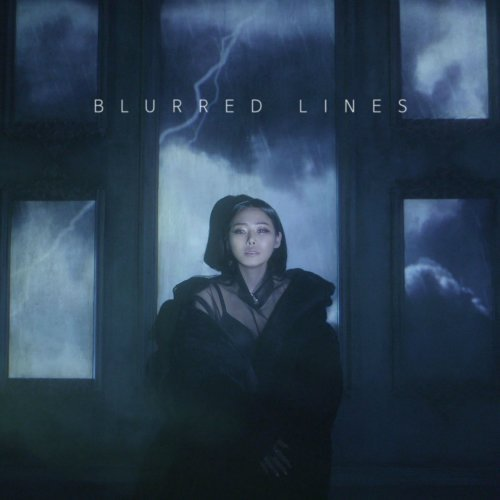 CHEETAH – BLURRED LINES (feat. HANHAE) Lyrics [English, Romanization]