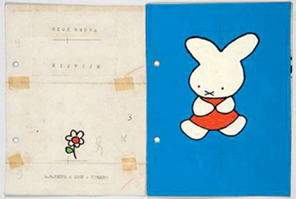 6. miffy-dick-Bruna-1955-original-history