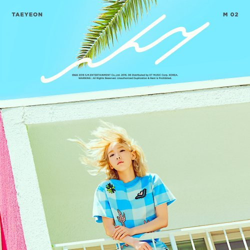 TAEYEON – Why Lyrics [English, Romanization]