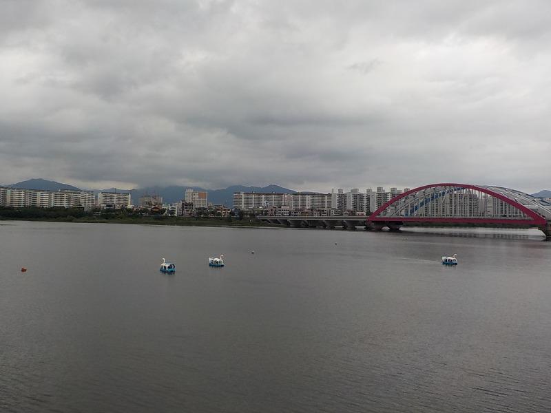 춘천 여행지 추천 소양강 스카이워크