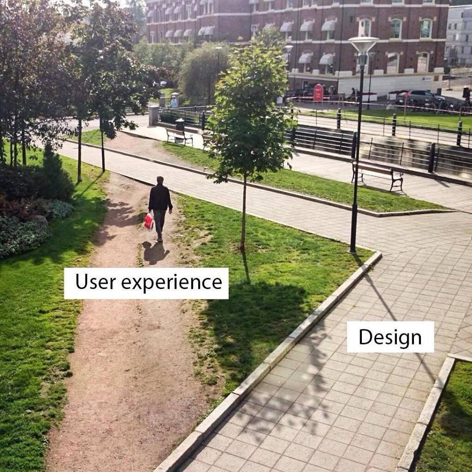 difference between ui and ux