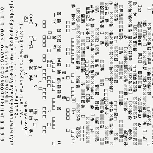 Qt 그래프 라이브러리 QWT, QRectF 에러 해결