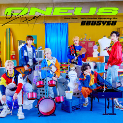 ONEUS - BBUSYEO Lyrics [English, Romanization]