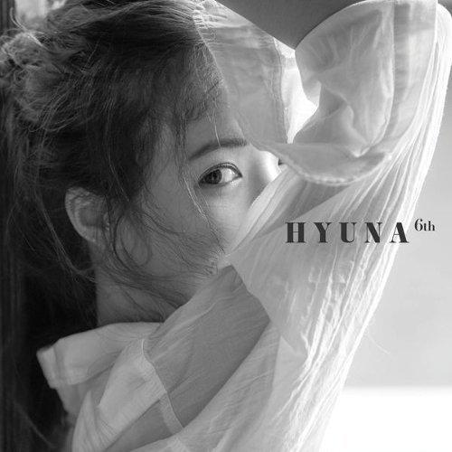 HyunA – BABE Lyrics [English, Romanization]
