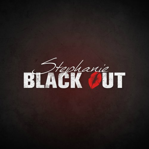 Stephanie – Black Out Lyrics [English, Romanization]