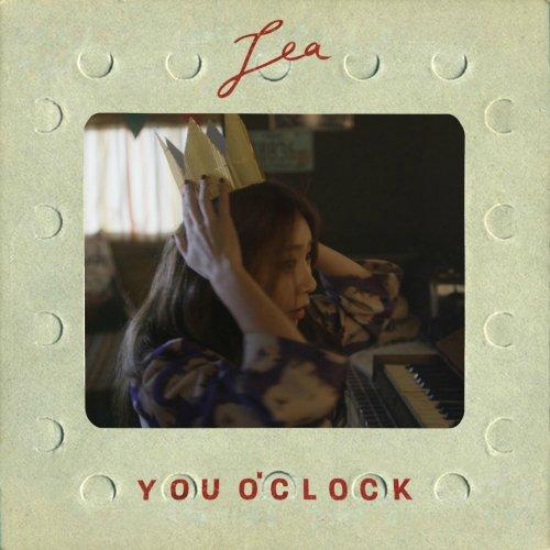 JeA – Winter, It's You Lyrics [English, Romanization]