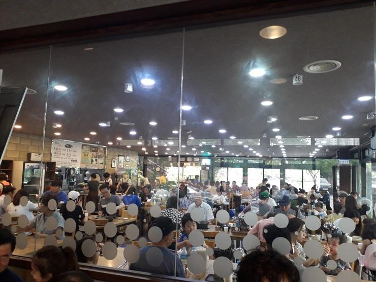 계양칼국수 인천맛집