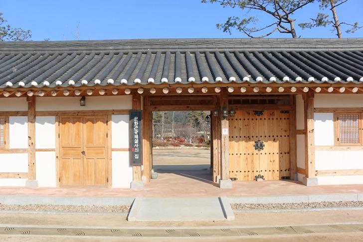 예천 삼각주막 - 낙동강 700리 마지막 남은 주막