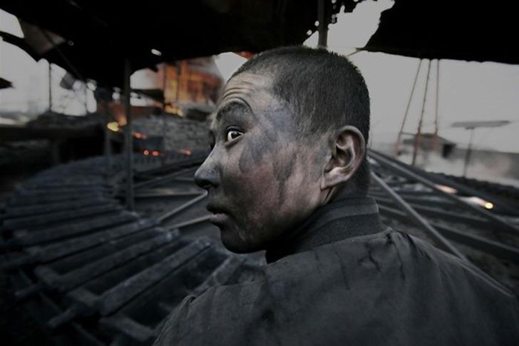 중국 비판하다 공안에 체포된 사진작가