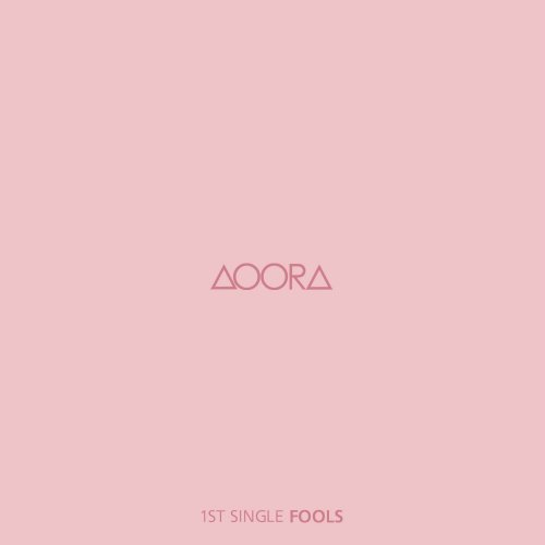 AOORA – Fools Lyrics [English, Romanization]
