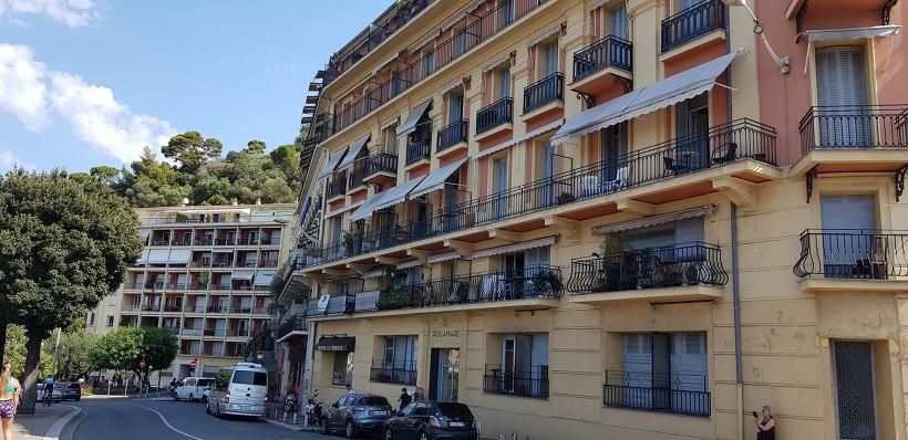 La Pérouse(라 페루즈) 호텔