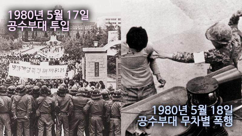 5.18 정리 5.18 광주민주화운동 정리 원인 배경