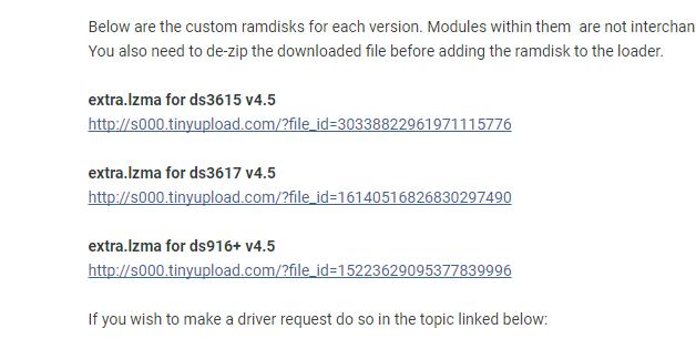 3Jini's Enjoy :: DSM 6 1 5 916+ vmware 설치하기