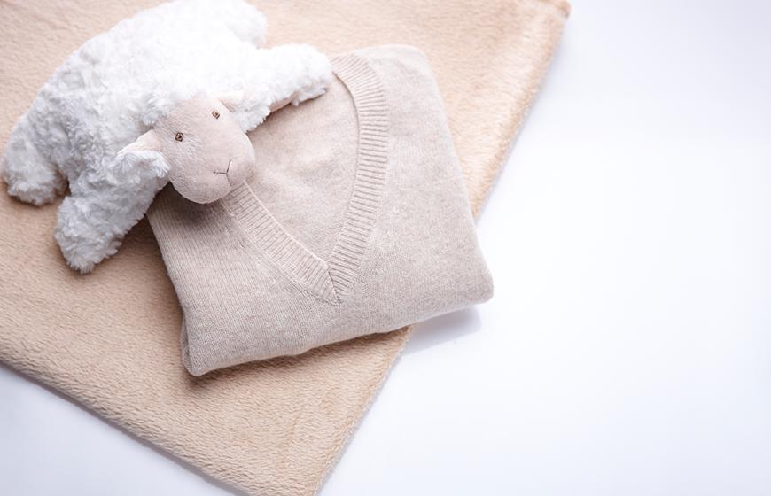 옷 정리 하는 법 / 겨울옷보관