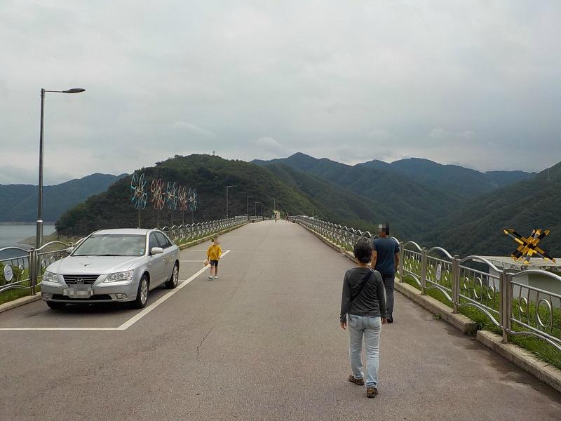 춘천 여행 추천 볼거리 소양강댐