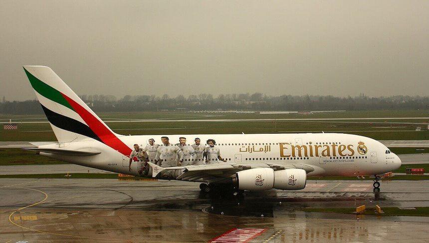 에미리트 항공