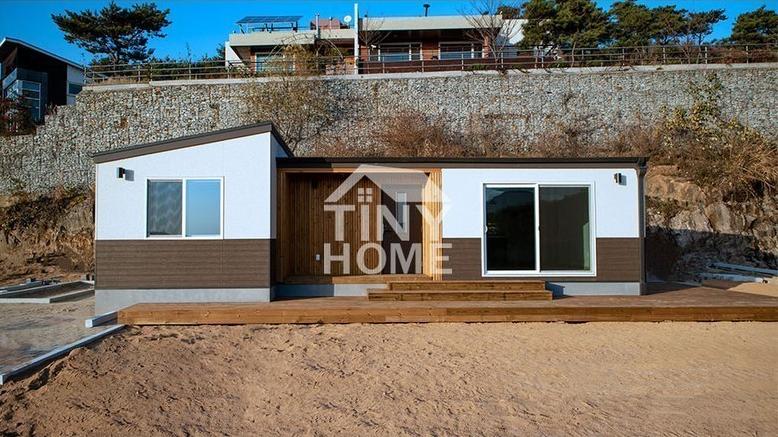 건축비용을 절감하는데 있어 모듈러주택은 좋은 대안 입니다.