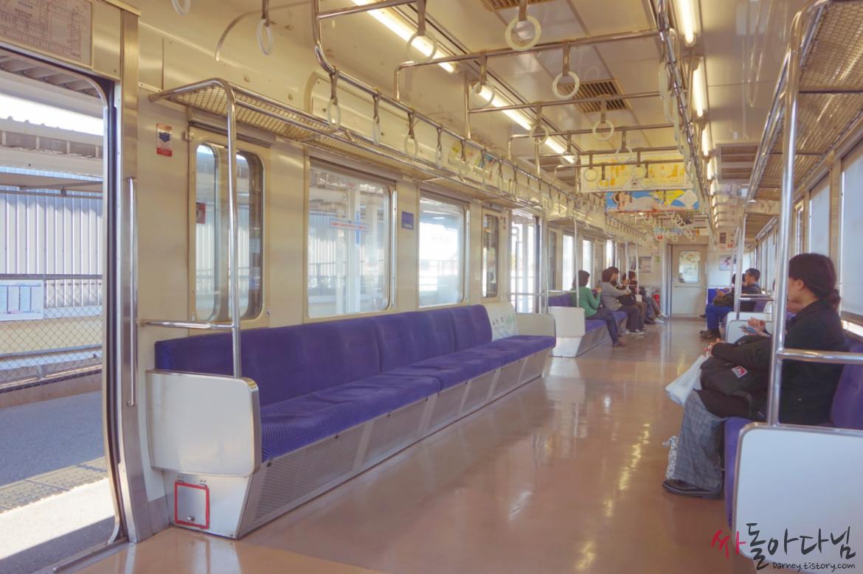 일본 전철