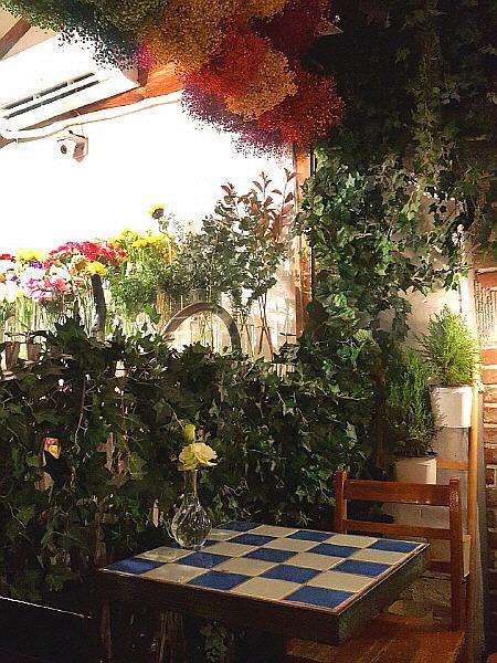 서울 익선동 카페