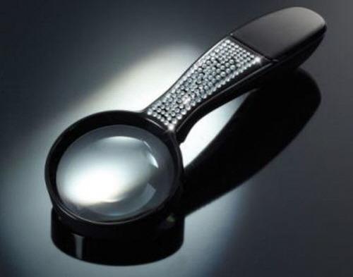 Ergo-Swarovski, Magnifying Glass