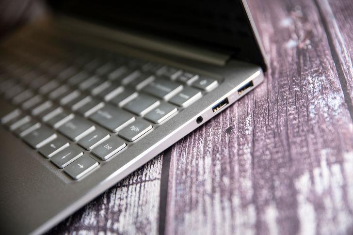대학생 노트북, 디지탈클릭 클릭북 D141 메탈 후기
