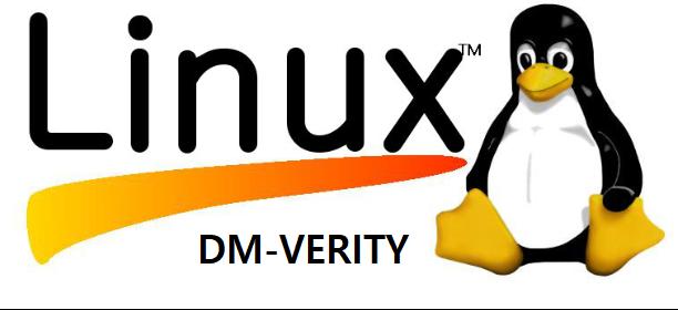 리눅스 시스템에서의 DM-Verity란?