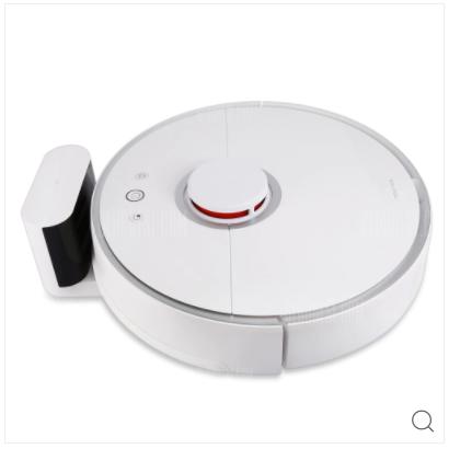 ▲roborock S50 Smart Robot Vacuum Cleaner - WHITE SECOND-GENERATION INTERNATIONAL VERSION