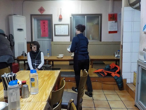 거제 수요미식회 짬뽕맛집 천화원 삼선짬뽕