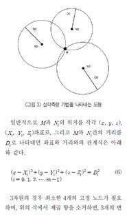 삼각측량 1