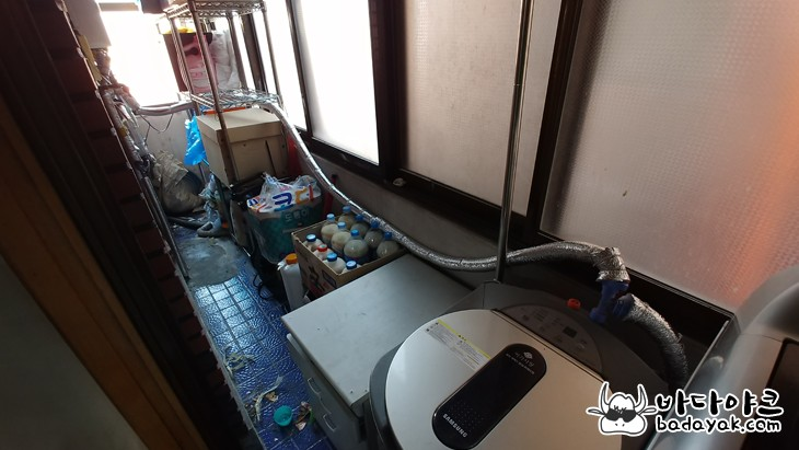 겨울철 동파 예방법 수도관 열선 설치