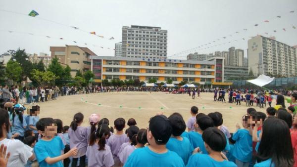 당서초등학교체육대회_9