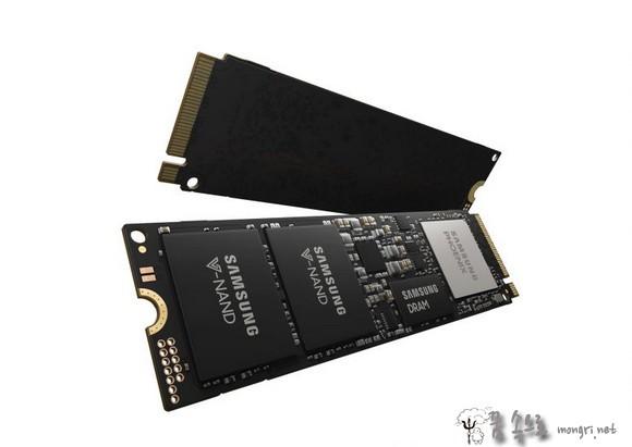 삼성 NVMe SSD 970 PRO & 970 EVO